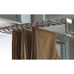 S-Shaped Trouser Rack