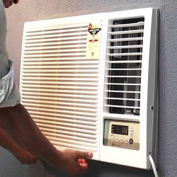 Offline WINDOW AC REPAIR & SERVICES, Pan India, Capacity: 1-5 Ton