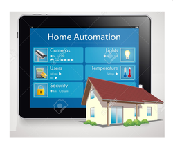 Jyoti电信3.3 V家庭自动化系统