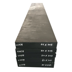 D2 Flat Die Steel Bar
