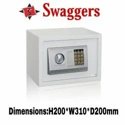 Swaggers Electronic Lockers 20 E