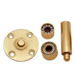 Bottom & Upper Part Brass Pivot