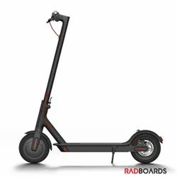 Rad Boards Easy Fold And Carry Light Weight Electric Kick Scooter With App