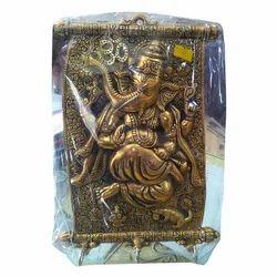 Soni Handicraft , Ganesh Key Holder