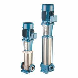 Vertical Multistage Pump, 0.5 Hp To 60 Hp