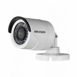 Day & Night Hikvision HD CCTV Bullet Camera