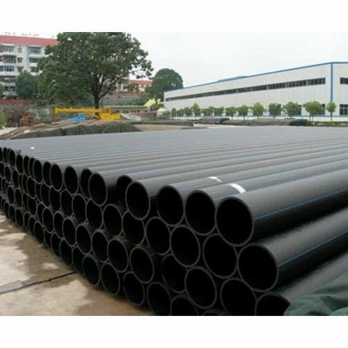 HDPE Sewerage Pipe