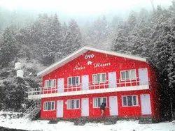 Prefabriated Resort