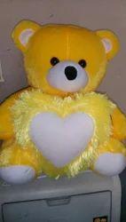 Sublimation Teddy