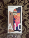 A10 Samsung Mobile