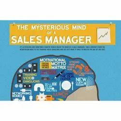 Online Sales Management Services