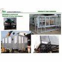 Precise Frame Assemblies Fabrication Services