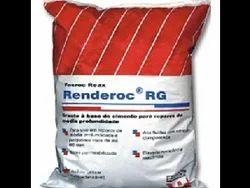 Renderoc RG (25 Kg) Concrete Repair Materials
