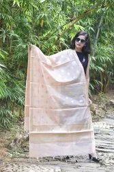 Light Shades Banarasi Silk Dupatta