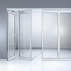 Ss Swing Glass Door Glass Door | Ring Road Hyderabad | Axis Glass Solutions | ID: 15633229755 & Ss Swing Glass Door Glass Door | Ring Road Hyderabad | Axis ... Pezcame.Com