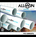 Allwin Electric 25mm HMS PVC Conduit Pipes