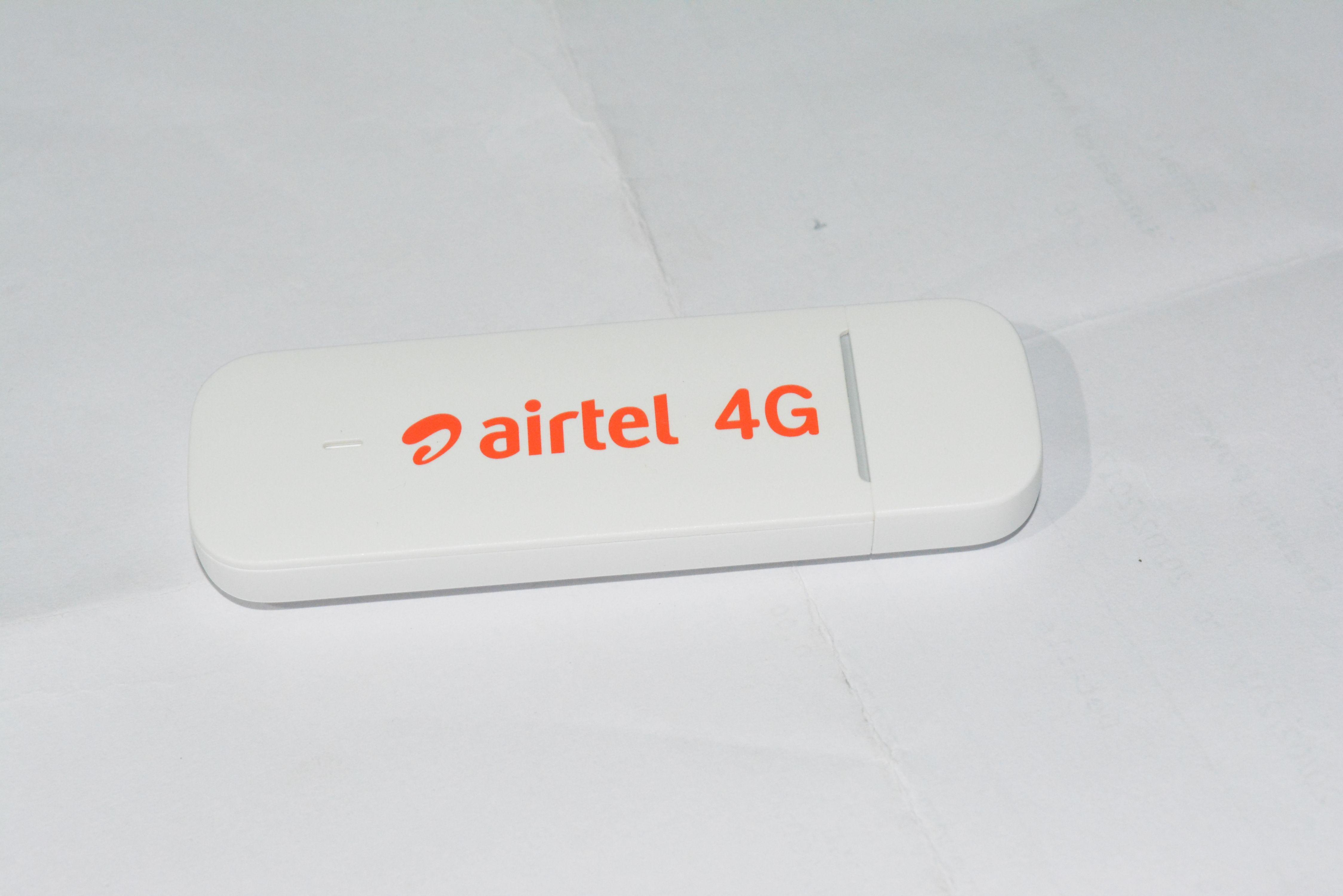 Airtel E3372 Dongle 2G 3G 4G LTE USB Datacard Modem at Rs 1399/piece |  Bhatli Road | Bargarh| ID: 16133130262
