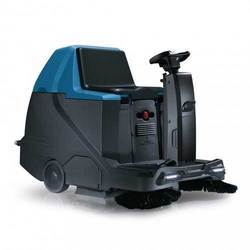 Ride On Sweeping Machine