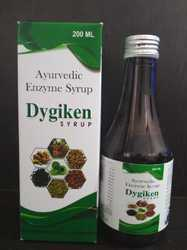 Ayurvedic Enzyme Syrup