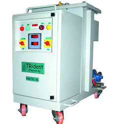 Electrostatic Oil Purifier Machine