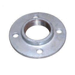 Threaded GI Flange