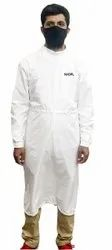 Washable PPE Kit Coverall For Doctors,Dentist,Dermatologist,Ent,General Physician,Pharmacy Staff