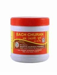 Bach Churan