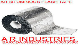 AR BITUMINOUS ALUMINIUM TOP FLASH STRIP