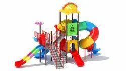 Children Multiplay System