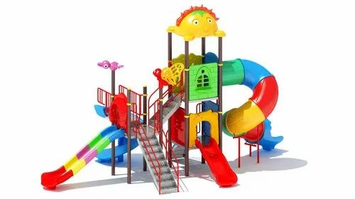 Children Multiplay System