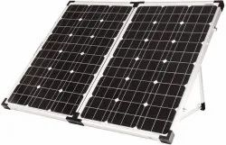 Portable Solar System For Hostel