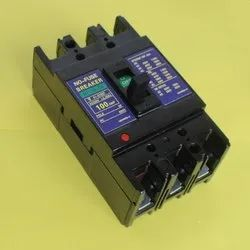 Black MCB 630 Amp 3 Pole