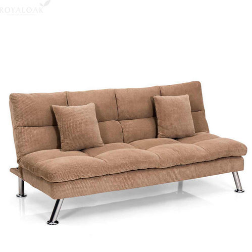 Royaloak Milan Sofa Bed At Rs 17500 Piece Sofa Bed Id 16831528412
