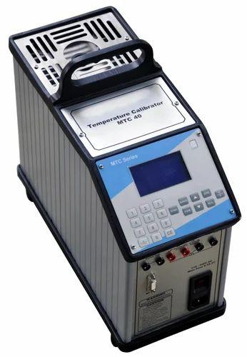 Nagman Universal Dry Block Sub-Zero Temperature Calibrator ...