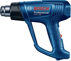 Bosch Hot Air Gun GHG-180, Warranty: 6 months