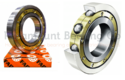 6326-M Deep Groove Ball Bearing