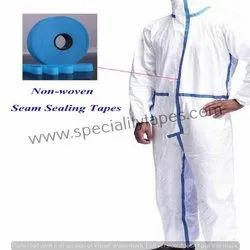 SITRA Approved STICOL Seam Sealing Tape For PPE Suit