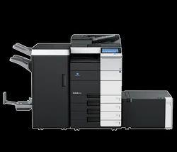 Konica Minolta Dual Scanning Bizhub Photocopy Machine