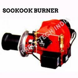 Brass Red Sookook Burner