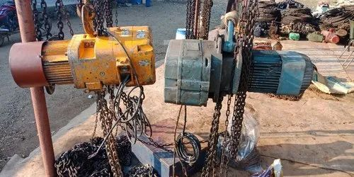 Electric Chain Block