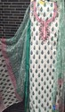 White Salwar Suits