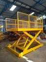 MS Scissor Lift