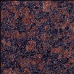 Ten Brown Granite, 5-10 Mm