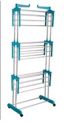 Plastic Modern Cloth Drying Stand