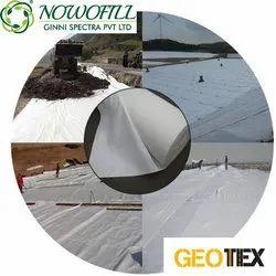 Needle Punch Geotextile Fabric