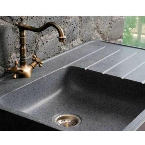 Cera Single Modern Kitchen Sink Rs 3500 Piece Neeladhri