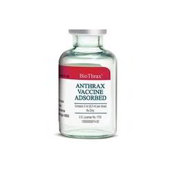 Biothrax Vaccine