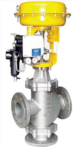 Pneumatic diaphragm operated modulating type control valve sigma pneumatic diaphragm operated modulating type control valve ccuart Gallery