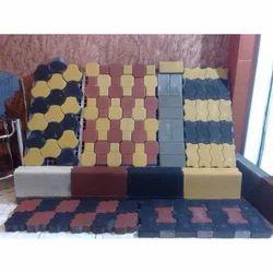 Concrete Paver Blocks, For Pavement