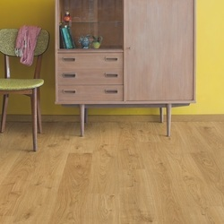 Quickstep White Oak Light Laminate Flooring